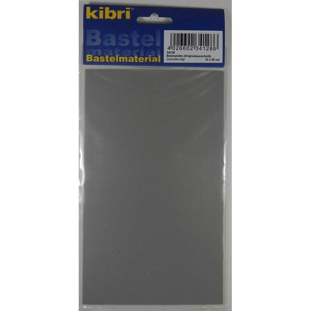 Kibri 34144 H0 Schieferdachplatte