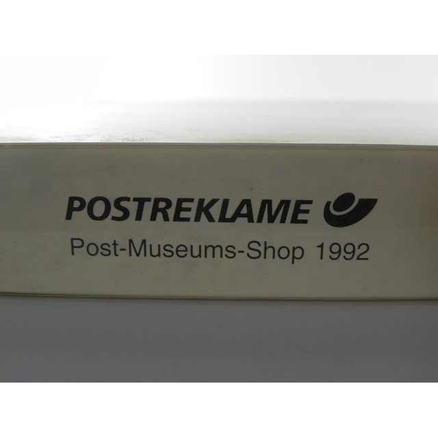 WIKING  - Post Museums Shop 1992  W540