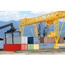 Kibri 10922 H0 40-Fuss-Container