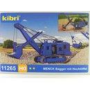 Kibri 11265 H0 MENCK Bagger