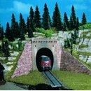 Vollmer 42501 H0 Tunnelportal, eingleisig