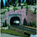 Vollmer 42502 H0 Tunnelportal, zweigleisig