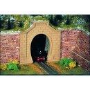 Vollmer 42504 H0 Tunnelportal Rheintal, eingleisig