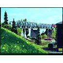 Vollmer 42545 H0 Vorflutbrücke, gerade