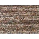 Faller 170604 H0 Mauerplatte, Sandstein,...