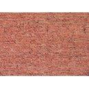 Faller 170607 H0 Mauerplatte, Klinker