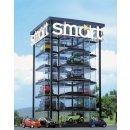 Busch 1001 Smart Car Tower H0