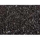 Faller 170301 Streumaterial Kohle, schwarz, 650 g
