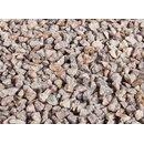 Faller 170304 Streumaterial Flusssteine, beige, 650 g