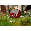 Faller 180298 H0 Hühnerhaus