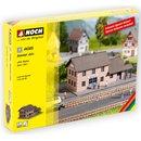 """NOCH 44305 Bahnhof """"Zeil"""" Z"""
