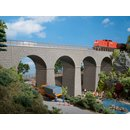 Auhagen 11344 Eisenbahnbrücke  H0