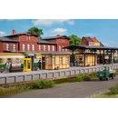 Auhagen 11452 Bahnhofsausstattung H0