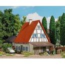 Busch 1908 Altes Wohnhaus H0