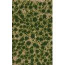 Busch 3513 Grasbüschel kurz,Spätsommer