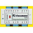 Viessmann 5280 Multiprotokoll-Weichendecoder